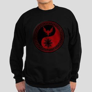 House of Didymos Sweatshirt (dark)