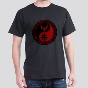House of Didymos Dark T-Shirt