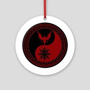 Dark Hunter Acheron Sherrilyn Kenyon Ornaments Cafepress