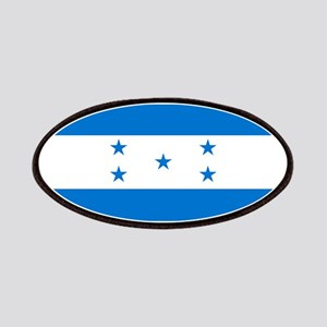 Flag of Honduras Patches