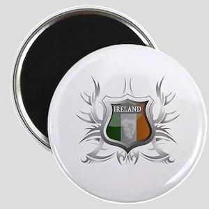 Irish pride Magnet