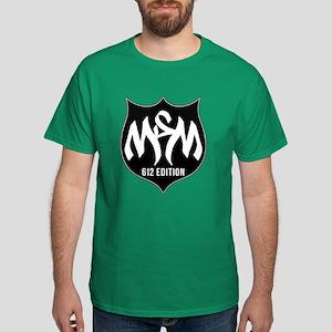MSM Shield - 612 Edition Dark T-Shirt