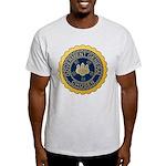 Governor-General of Korea Light T-Shirt
