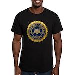 Governor-General of Korea Men's Fitted T-Shirt (da