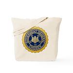 Governor-General of Korea Tote Bag