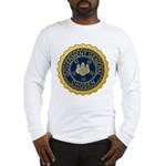 Governor-General of Korea Long Sleeve T-Shirt
