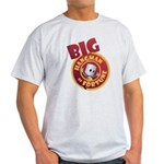 Big Hangman of Fortune Seal Light T-Shirt