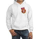 Big Hangman of Fortune Seal Hoodie