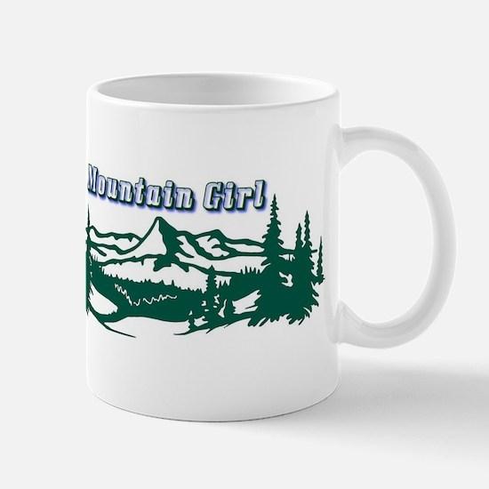 The String Cheese Incident - Mountain Girl Mug