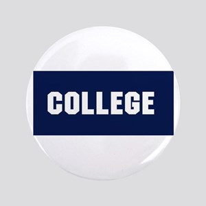 "Animal House College Fraternity Frat 3.5"" Button"