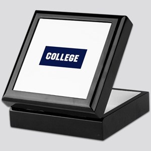 Animal House College Fraternity Frat Keepsake Box