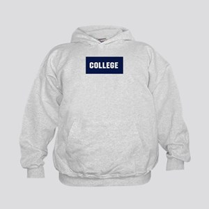 Animal House College Fraternity Frat Kids Hoodie