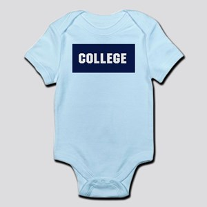Animal House College Fraternity Frat Infant Bodysu
