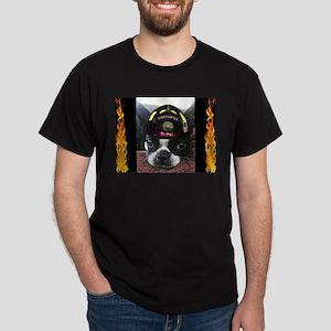 Chief BeTti Dark T-Shirt