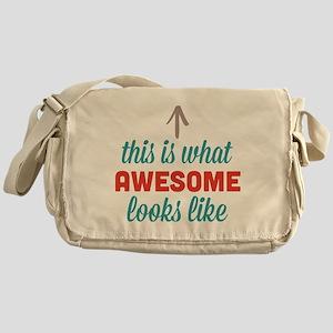 Awesome Looks Like Messenger Bag