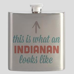 Indianan Looks Like Flask