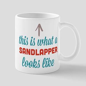 Sandlapper Looks Like Mug