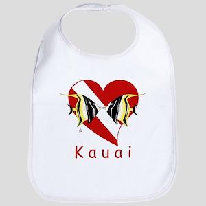 Kauai Dive Bib