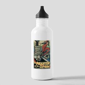 Phantom of the Opera 1925 Stainless Water Bottle 1