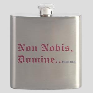 nobis600 Flask