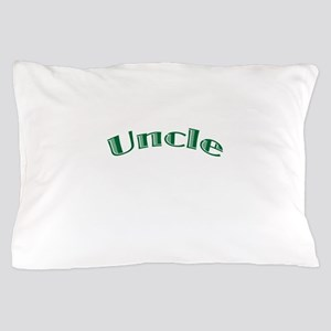 Uncle Pillow Case