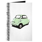 Mutz Isetta Journal