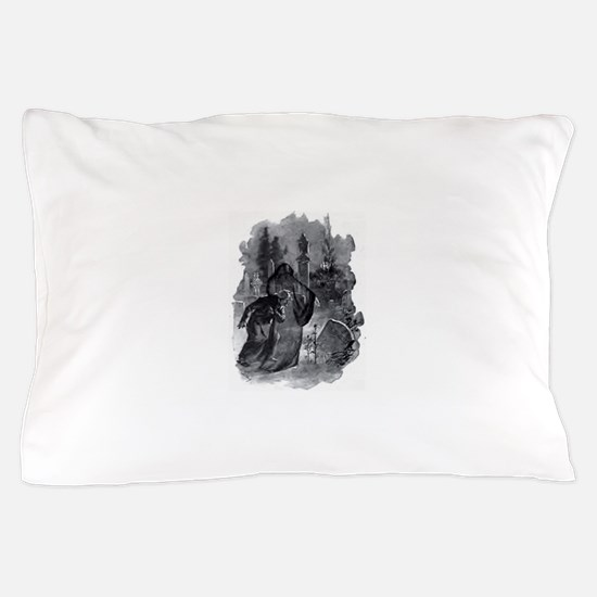 4.png Pillow Case