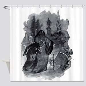 4.png Shower Curtain
