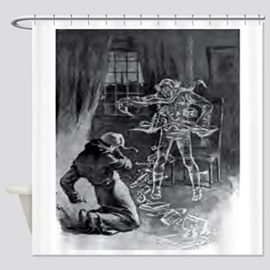1.png Shower Curtain