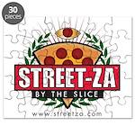 streetzamerchandisefinal Puzzle