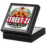 streetzamerchandisefinal Keepsake Box