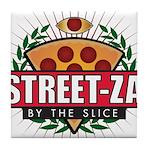 streetzamerchandisefinal Tile Coaster