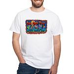 LNT White T-Shirt