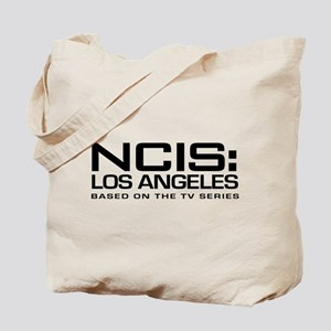 NCIS: Los Angeles Tote Bag