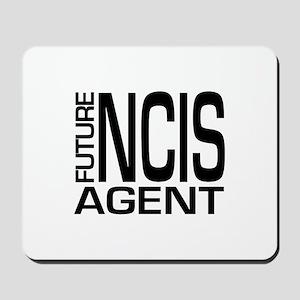 Future NCIS agent Mousepad