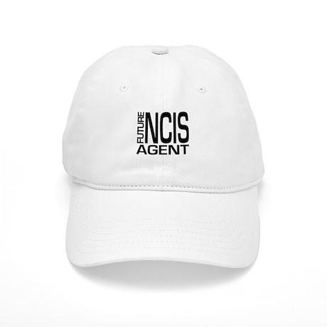 Future NCIS agent Cap