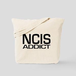 NCIS addict Tote Bag