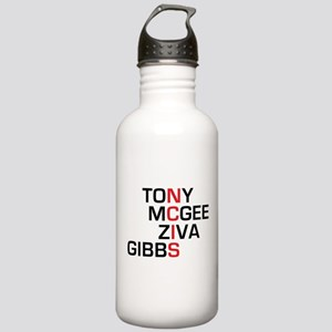 NCIS Stainless Water Bottle 1.0L