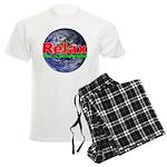 Relax Earth Men's Light Pajamas