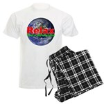 Relax Earth Men's Light Pajamas