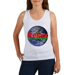 Relax Earth Women's Tank Top