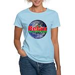 Relax Earth Women's Light T-Shirt