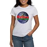 Relax Earth Women's T-Shirt
