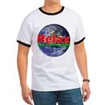 Relax Earth Ringer T