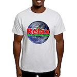 Relax Earth Light T-Shirt