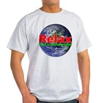 Relax Earth Light T-Shirt