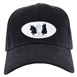 TailEndProductions.Com Black Cap