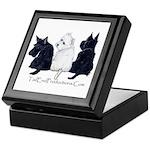 TailEndProductions.Com Keepsake Box