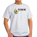 Avocado: Good Fat Light T-Shirt