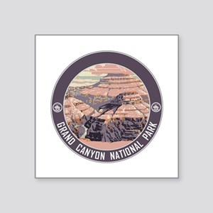 Grand Canyon NP Sticker